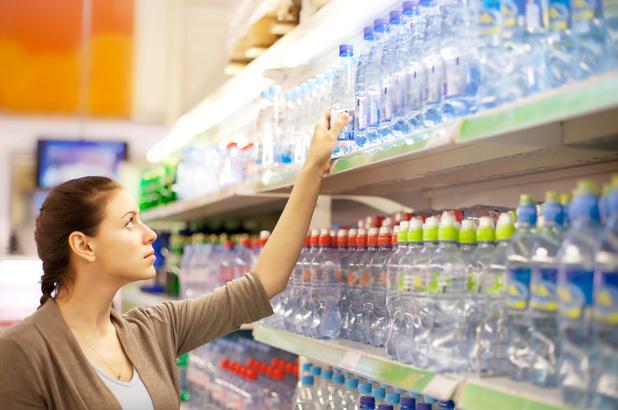 Pourquoi les Belges achètent leurs boissons à l'étranger
