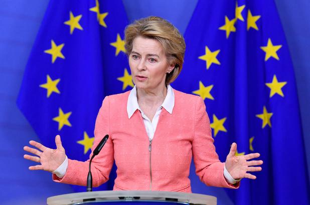 Bruxelles va proposer un nouveau projet de budget pluriannuel pour riposter au coronavirus