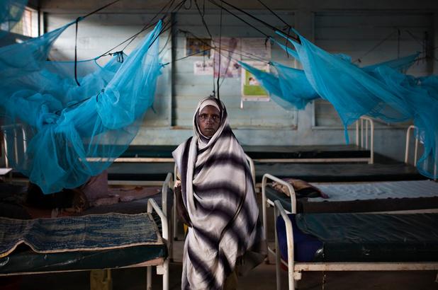 Drie op tien pas bevallen Afrikaanse moeders krijgen geen nazorg