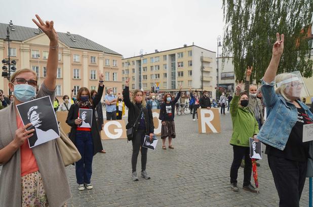 'Ons geld, ons probleem. Of hoe de aantasting van de Poolse rechtsstaat iedereen aangaat'