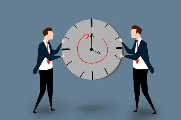 Allonger les journées de boulot afin de réduire d'un jour la semaine de travail