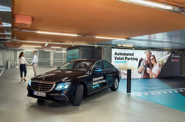 Daimler gaat Nokia dan toch betalen voor patenten