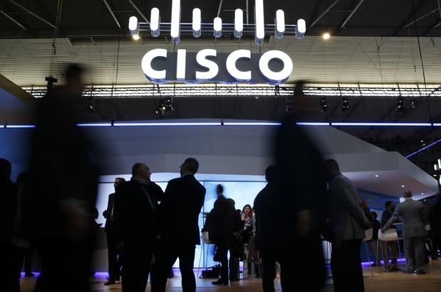 Cisco entend installer un turbo dans la gestion réseautique