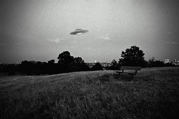 Et si le gouvernement US annonçait l'existence d'extraterrestres en juin?