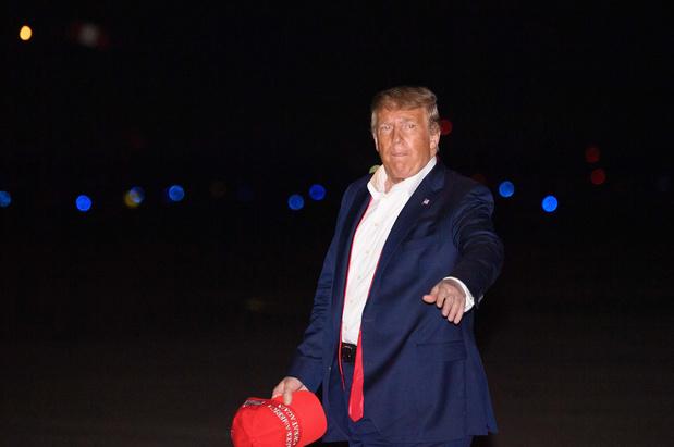 Trump lâché par les siens (édito)