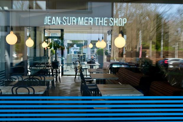 Foodtruck Jean sur Mer opent viswinkel