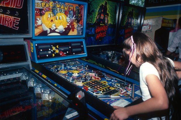 40 jaar Pac-Man: hoe de gele smulpaap de gamewereld voorgoed veranderde