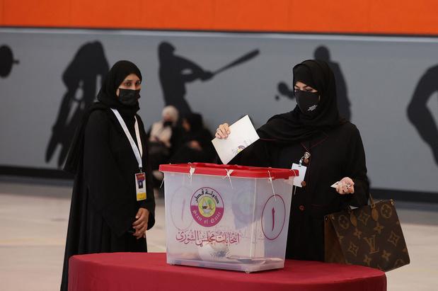 Weinig verandering verwacht bij eerste parlementsverkiezingen in Qatar