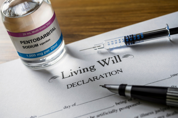 Wanneer maakt het parlement eindelijk tijd voor de evaluatie van de euthanasiewet? Een oproep!