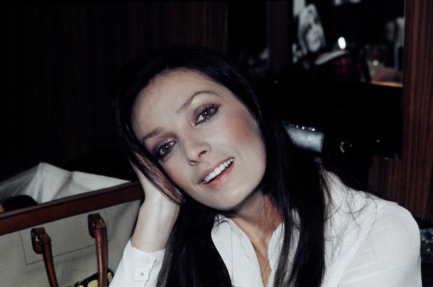 Décès de la chanteuse et actrice Marie Laforêt