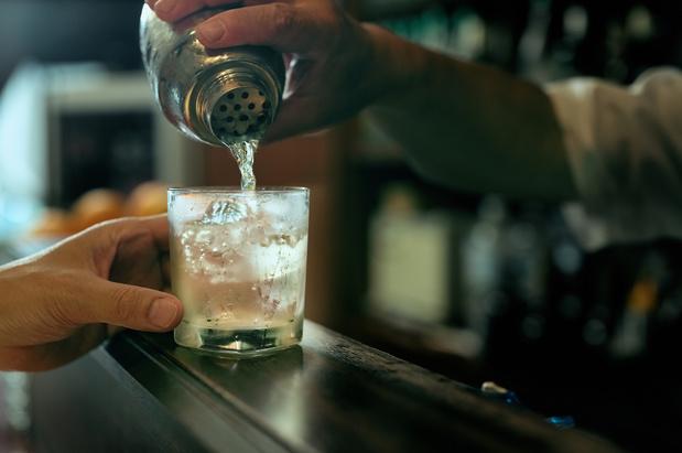 Podcast: Lou Claessens en Ann-Sophie Verstraete hervormen alcoholvrij