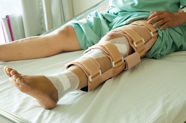 Medische reisbijstand meest nodig voor letsels, breuken en verwondingen