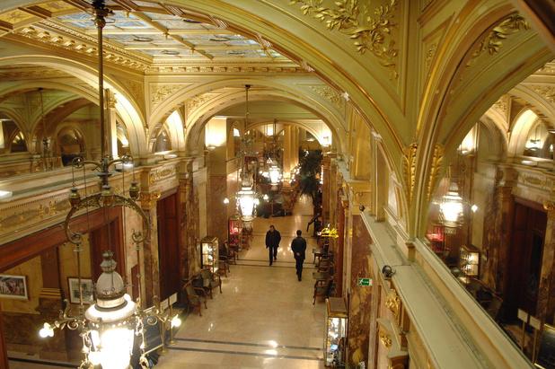 Iconische hotel Metropole in Brussel gaat dicht