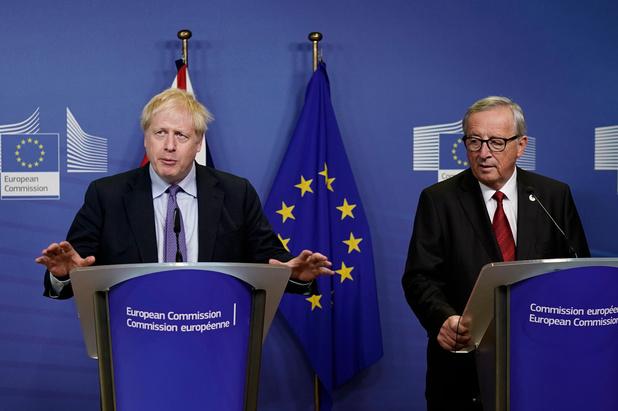 """Juncker: """"Pas besoin de nouvelle prolongation"""""""