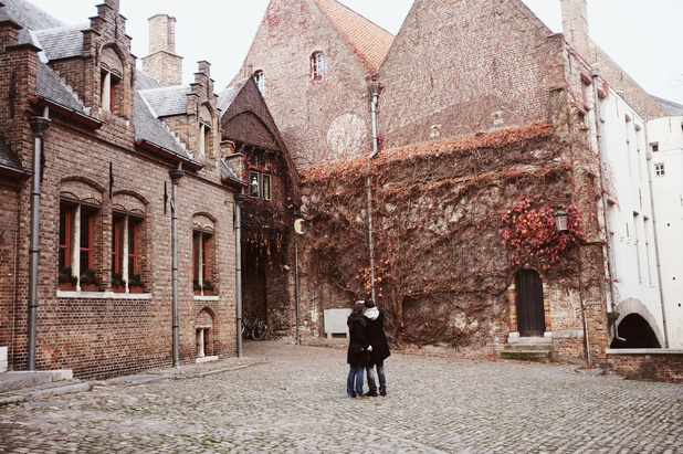 Vlaanderen lokte vorig jaar helft minder toeristen