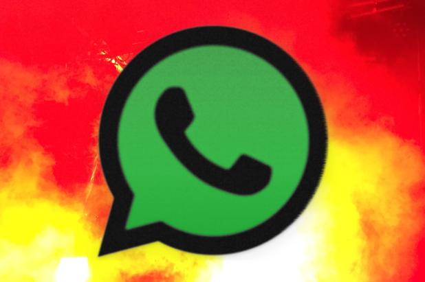 WhatsApp stelt invoering nieuwe voorwaarden uit