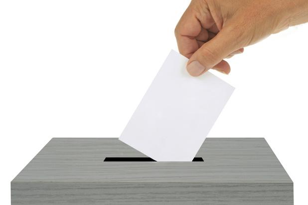 """""""Réunis, ceux qui n'ont pas voté, ont voté blanc ou nul constituent le deuxième plus grand parti du pays"""""""