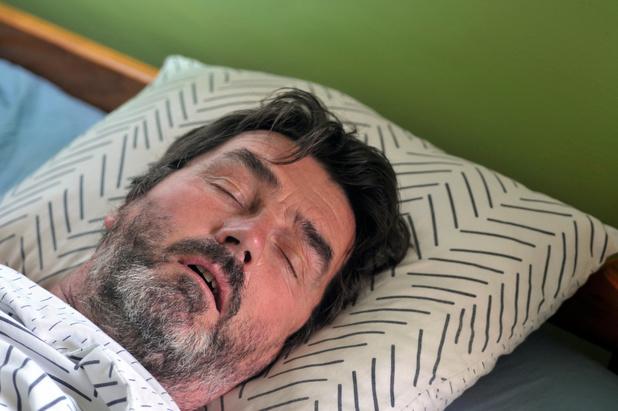 Risque de mort subite et de mortalité CV 2 fois plus élevé chez les personnes qui ont de graves apnées du sommeil
