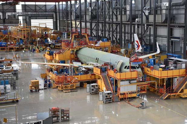 Face à la crise du Boeing 737 MAX, Airbus marque des points aux Etats-Unis