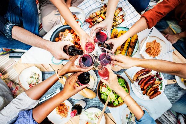Quels types d'aliments faut-il manger (ou éviter) pendant la canicule ?