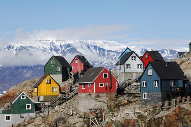 Cinq choses à savoir sur le Groenland