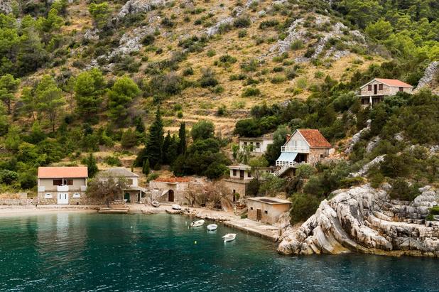 Ontdek Hvar, het Kroatische lavendeleiland vol authentieke pracht en praal