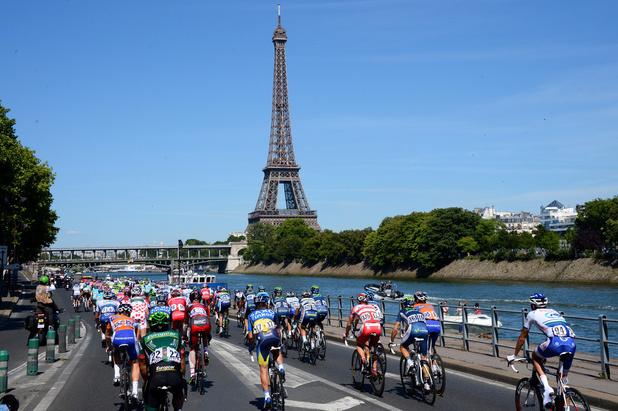 Quiz du jour: les villes-étapes du Tour de France
