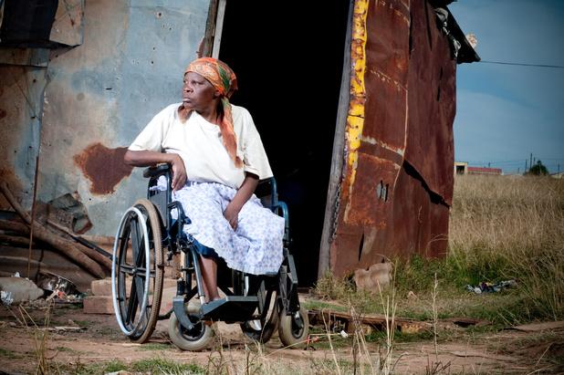 'Vrouwen met handicap zijn niet aseksueel': VN vraagt betere toegang tot seksuele zorg