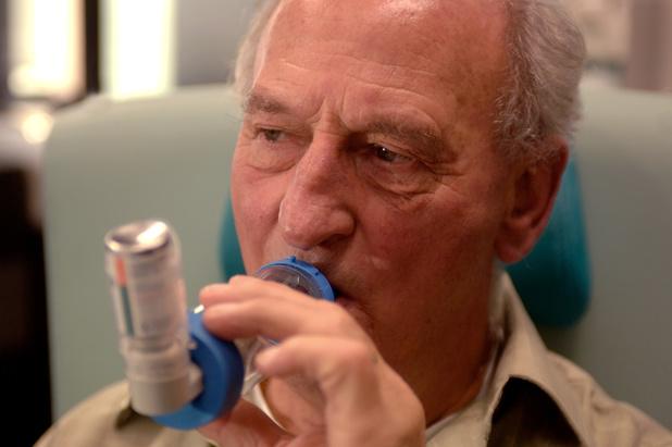 Une étude clinique ne met pas en évidence de prévention des exacerbations aiguës de la BPCO par les bêtabloquants