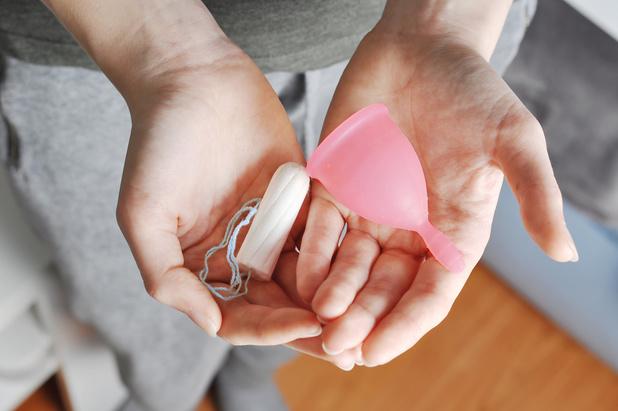 """Choc toxique: les coupes menstruelles """"pas plus sûres"""" que les tampons"""