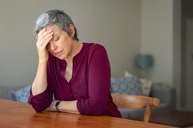 Le stress, même petit, peut avoir de sérieuses conséquences