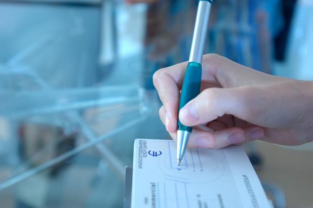 Le chèque consommation n'a pas encore la cote auprès des employeurs