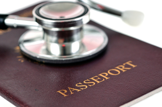 Passeport vaccinal : le casse-tête chinois