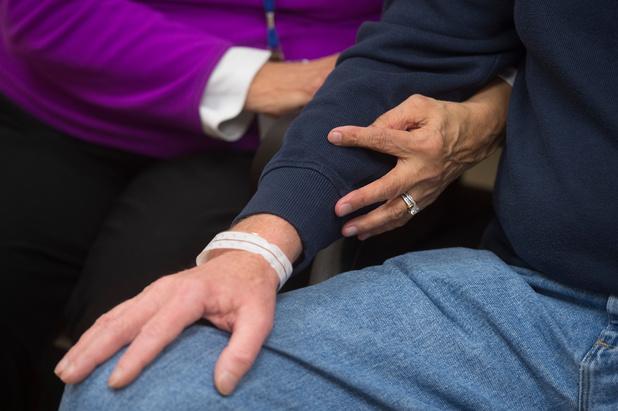 CLL: acalabrutinib als initiële therapie blijkt efficiënter