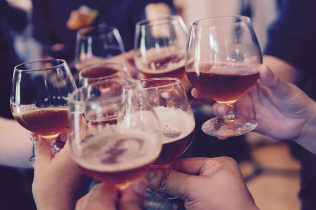 Het Nomad Beer Project: echte passie staat niet stil