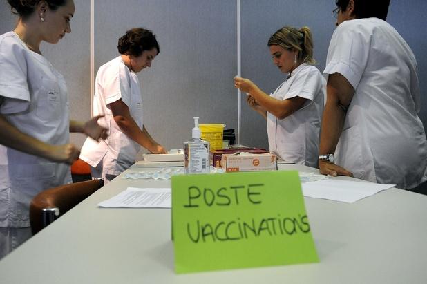 L'hôpital devrait être le maillon fort de la vaccination