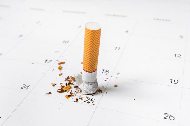 Arrêter de fumer favoriserait l'apparition de cellules pulmonaires saines