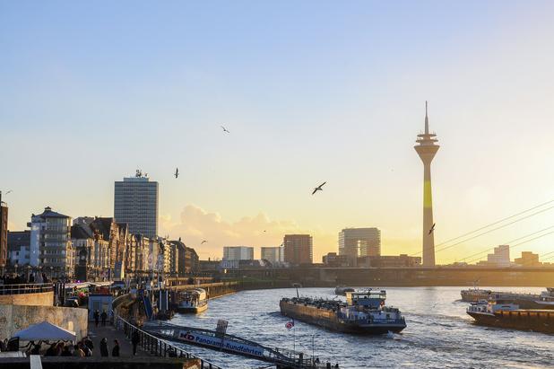 Duitsland heeft eerste commercieel standalone 5G-netwerk van Europa