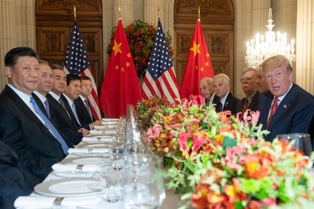 Comprendre la guerre commerciale Chine-USA en dix grandes dates