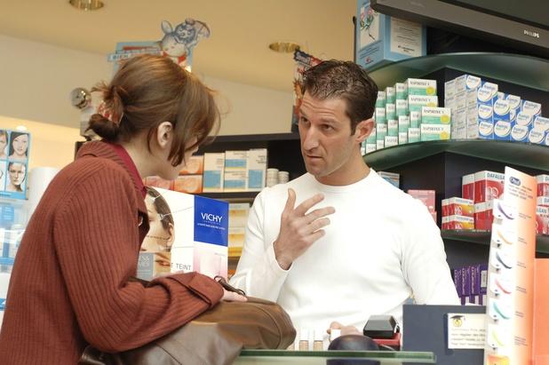 Franse apothekers gaan geneesmiddelen voorschrijven