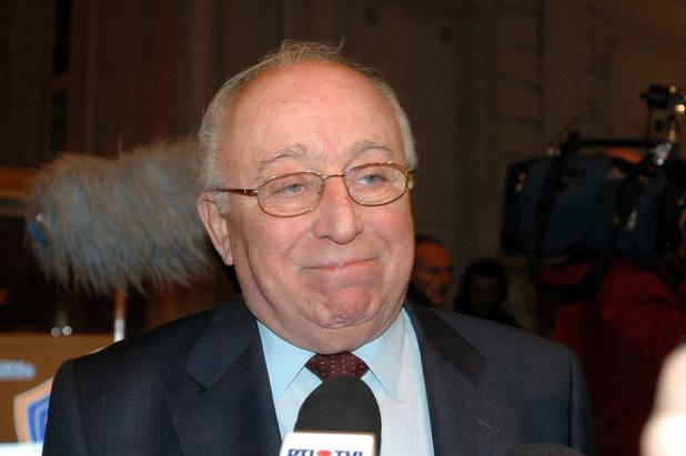 L'ancien président de l'UCM, Roger Mené, est décédé à l'âge de 93 ans