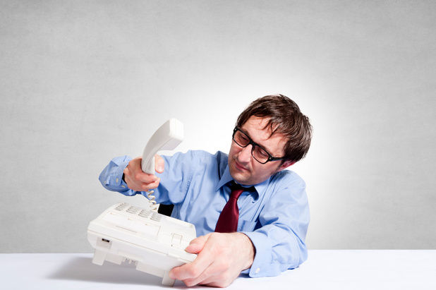 Baisse du nombre de plaintes adressées au Médiateur pour les télécommunications