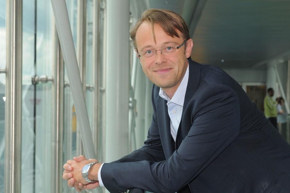 Interview met de CTO van Proximus: 'Ons 5G-netwerk is vanaf dag één open voor iedereen'