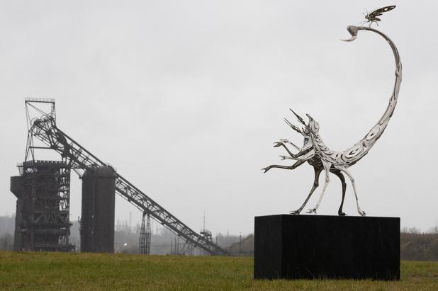 Première pierre pour un projet immobilier d'ampleur sur le site des Forges de Clabecq