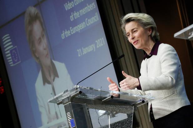 Le naufrage de la Commission européenne dans la mer du coronavirus (carte blanche)