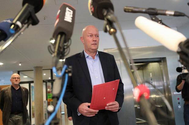 Allemagne: démission du dirigeant de Thuringe face au scandale avec l'extrême droite