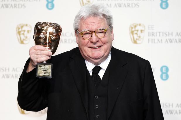 Ons laatste interview met Alan Parker: 'Goede cinema moet ofwel het hoofd ofwel het hart aanspreken'