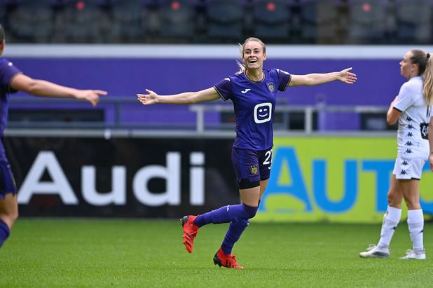 Super League: entame parfaite pour Anderlecht, le Standard réagit bien (VIDÉO)