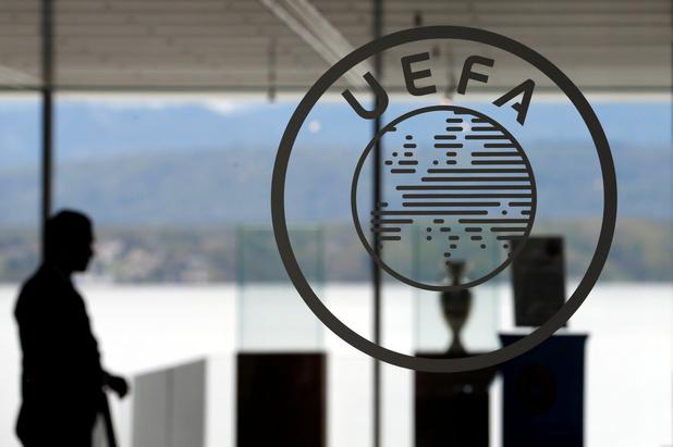 L'UEFA ne sait pas quand reprendra la saison de foot et a préparé trois plans