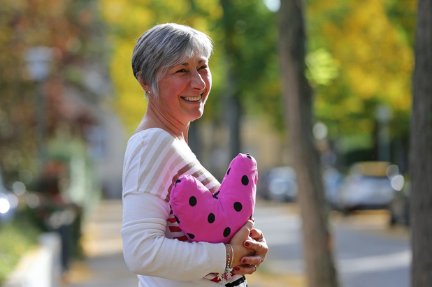 Leeftijdsverschillen tussen kankerpatiënten in klinische studies en in de algemene bevolking